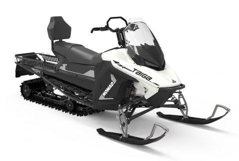Electric snowmobile maker Taiga Motors goes public via SPAC deal; raises $100 million
