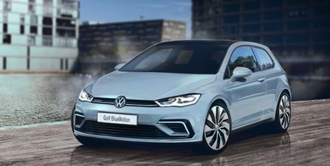 VW reportedly plans to launch two plug-in hybrid variants of next-gen Golf