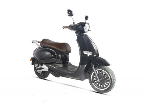 Norauto launches new, affordable electric scooter Wayscral E-Quip 45