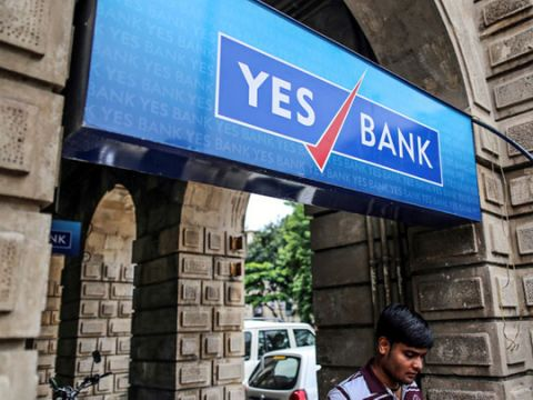 Yes Bank Starts Moving Higher as Crisil Upgrades Ratings for Deposits