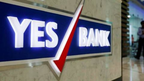 Yes Bank Trades Low on Monday after Smart Gains on Friday