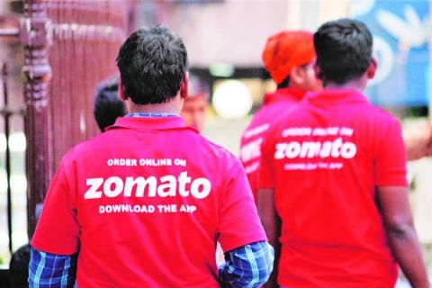 Amazon threatens Zomato and Swiggy with its Food Delivery Service in India