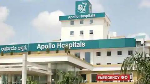 Sudarshan Sukhani: BUY Apollo Hospitals; SELL Bajaj Finance, Canara Bank and Jubilant FoodWorks