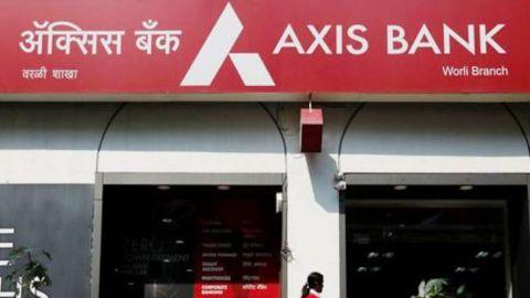 Mitesh Thakkar: BUY TCS, Dr Reddy's; SELL Axis Bank and BPCL