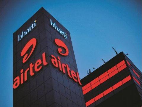 Mitesh Thakkar: BUY Bharti Airtel, Bajaj Finserv, Glenmark and GMDC
