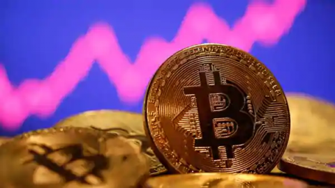 Bitcoin drops nearly 20 percent in six hours