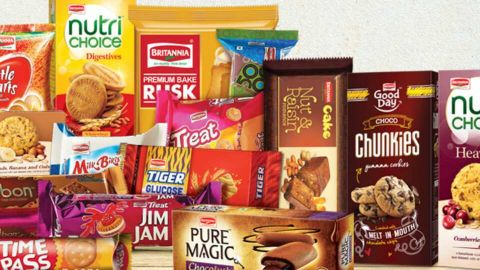 Britannia Industries reports Stellar performance for Q2