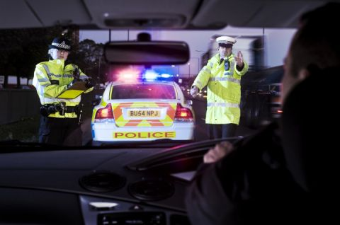 Know Your Limits: UK Drink Driving