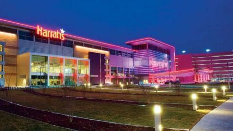 Harrah's Philadelphia removes 563 slot machines following PGCB's approval