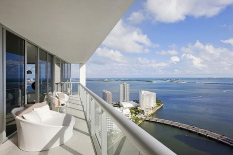 The Most Luxury Apartments in Miami