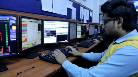 Nifty Could Range Between 11400 to 12000 for October series: Epic Research
