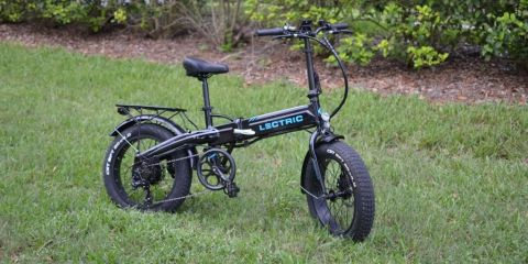 Second version of Lectric XP e-bike comes with several major upgrades