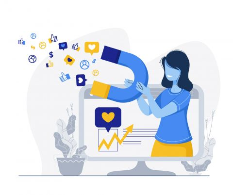 Rise of Influencer Marketing in India