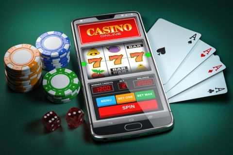 The rise of online casino interest in India | TopNews