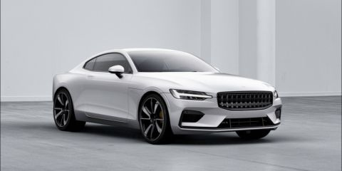 All-electric Polestar 3 SUV to be built and sold in the United States