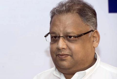 Rakesh Jhunjhunwala buys 25 lakh shares in Jubilant Pharmova