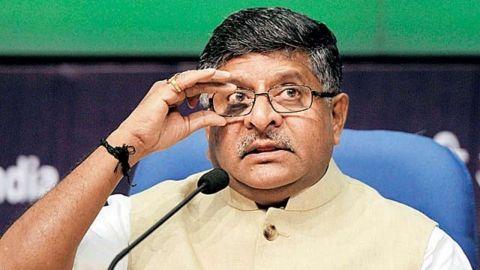 Movies make Good Money, So Indian Economy is Strong: Union minister Ravi Shankar Prasad