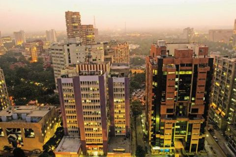Real Estate Sector Witnesses Recovery with Bengaluru leading metros