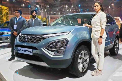 Shrikant Chouhan: BUY Tata Motors, TCS, PVR