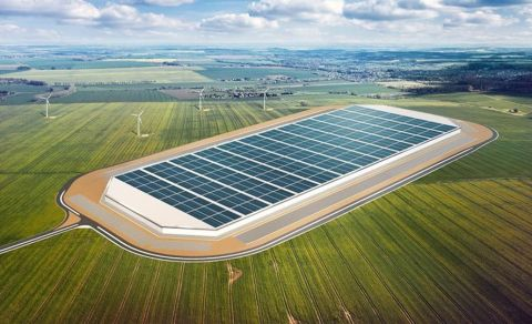 """Tesla: Site selection process for European Gigafactory is in """"final stages"""""""