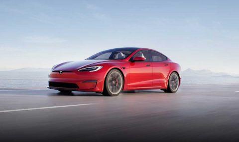 Tesla Autopilot has 10 times lower chance of accident than average car: Elon Musk
