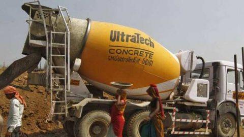 Mitesh Thakkar: BUY UltraTech Cement, Hindalco, Shree Cement and Adani Enterprises