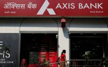 Ashwani Gujral: BUY Axis Bank, ICICI Bank, Manappuram Finance, Shriram Transport and M&M Finance