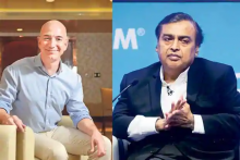 Reliance Stake Sale to Amazon Looks Like a Strange Deal