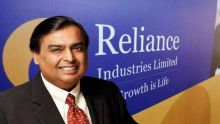 CLSA Maintains Buy for Reliance Industries with Target above INR 2000