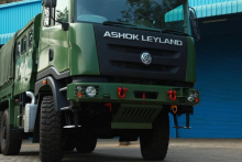 Mitesh Thakkar: BUY Reliance Industries, Britannia, Ashok Leyland; SELL HDFC Life