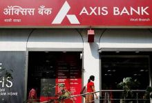 Buy Axis Bank with target of Rs 770: Gajendra Prabu, HDFC Securities