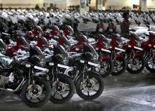 Mitesh Thakkar: BUY Bajaj Auto, Aurobindo Pharma, Dr Reddy's; SELL IndusInd Bank