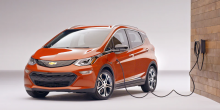 Chevrolet Bolt EV scores best quarterly sales ever in Q1 2021