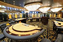 What has made Casino Cruise so popular?