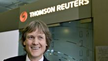 David Thomson, Jospeh Tsai and Galen Weston Lead the Richest People in Canada
