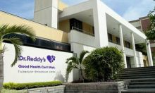 Shrikant Chouhan: BUY SBI and Dr Reddy's
