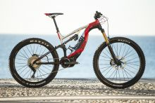 Ducati introduces three new premium-level electric bicycles