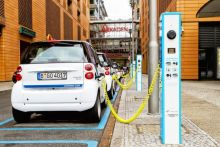Over 6 million new EVs expected to hit Indian public roads every year by 2027: IESA