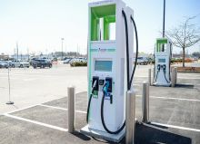 Electrify America launches Level 2 EV home charging station priced at $499