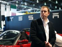Tesla indicates that it would raise up to $2B in fresh capital