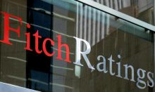 Indian Traders Ignore Fitch Ratings Downgrade for India