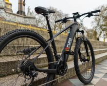FuroSystems announces launch of lightweight urban e-bike Aventa