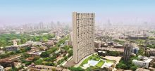Sudarshan Sukhani: BUY Godrej Properties, Indus Towers, Coromandel; SELL Cummins