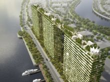 Green Building Segment Remains Small in India: ANAROCK