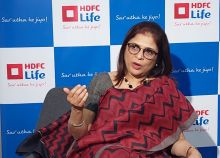 Mitesh Thakkar: BUY Larsen & Toubro, HDFC Life; SELL TVS Motor and Mahindra & Mahindra