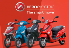 Hero Electric procures $29M in additional funding to ramp up production