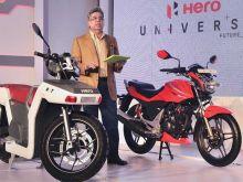 Ashwani Gujral: BUY Hero MotoCorp, Cadila Healthcare, HEG, SBI Life and JSPL
