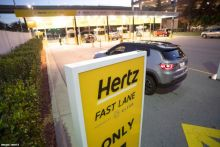 Hertz Global Files for Bankruptcy as Car Rentals Business Collapses