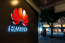 Huawei removes autonomous driving director after comments about Tesla EVs