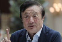 Huawei founder Ren Zhengfei plan to license 5G Technology to US Competitor